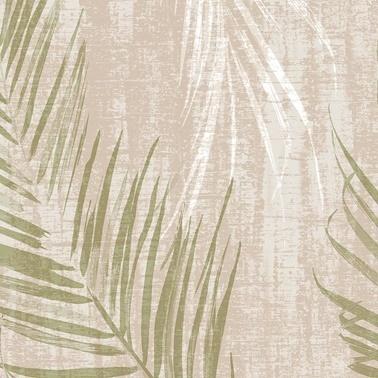 Duka By Hakan Akkaya Palm Duvar Kağıdı DK.20194-1 (10,653 m2) Renkli